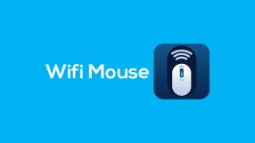 Baixar WiFi Mouse para iOS