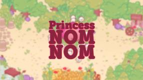 Baixar Princess Nom Nom para Mac