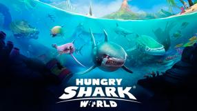 Baixar Hungry Shark World