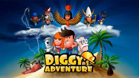 Baixar Diggy's Adventure