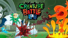 Baixar Creature Battle Lab para iOS