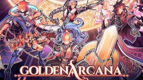 Baixar Golden Arcana: Tactics