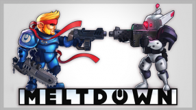 Baixar Meltdown para SteamOS+Linux