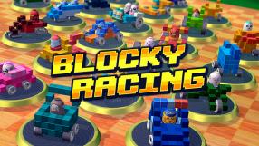 Baixar Blocky Racing para iOS