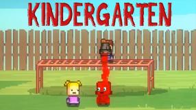 Baixar Kindergarten para Mac