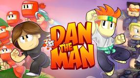 Baixar Dan The Man
