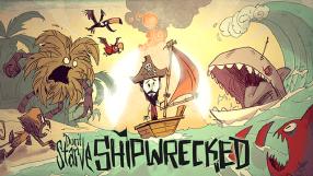 Baixar Don't Starve: Shipwrecked para iOS