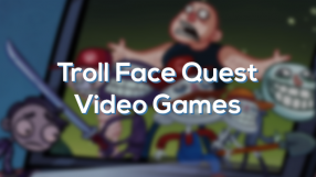 Baixar Troll Face Quest Video Games