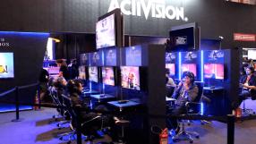 Conheça um pouco das novidades no stand da Activision na BGS 2018