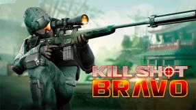 Baixar Kill Shot Bravo para iOS