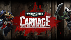 Baixar Warhammer 40,000: Carnage Champions