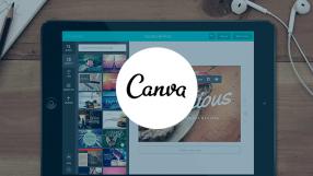 Baixar Canva - Editor de fotos e design