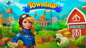Baixar Township - Fazenda e Cidade para iOS