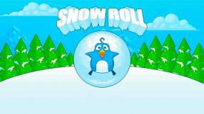 Baixar Snow Roll para Android