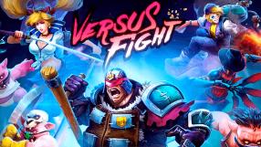 Baixar Versus Fight para iOS