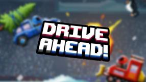 Baixar Drive Ahead! para iOS