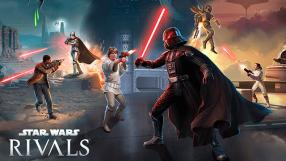 Baixar Star Wars: Rivals para iOS
