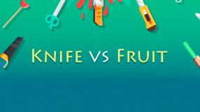 Baixar Knife vs Fruit: Just Shoot It! para Android
