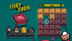 Baixar Fury Turn