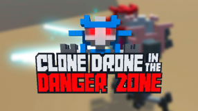 Baixar Clone Drone in the Danger Zone