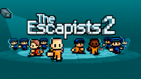 Baixar The Escapists 2 para SteamOS+Linux