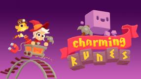 Baixar Charming Runes para iOS