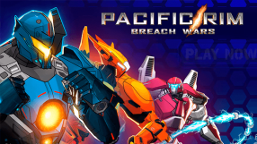 Baixar Pacific Rim Breach Wars para iOS