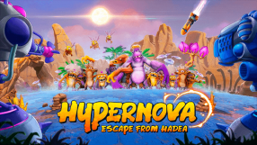 Baixar HYPERNOVA: Escape from Hadea para Mac
