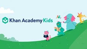 Baixar Khan Academy Kids para iOS
