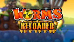 Baixar Worms Reloaded para SteamOS+Linux