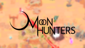 Baixar Moon Hunters