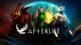 Baixar Afterlife: RPG Clicker CCG para iOS