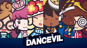 Baixar DANCEVIL CBT