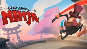 Baixar Gentleman Ninja para iOS