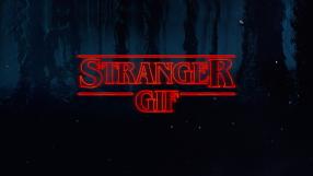 Baixar Stranger Gif