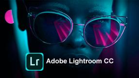 Baixar Adobe Lightroom CC para iOS