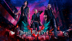 Baixar Devil May Cry 5 para Windows
