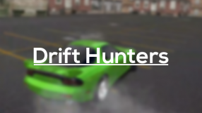 Baixar Drift Hunters para Android