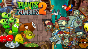 Baixar Plants vs. Zombies 2 para iOS