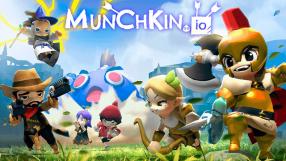 Baixar Munchkin.io para iOS