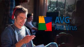 Baixar AVG para Android