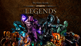 Baixar The Elder Scrolls: Legends