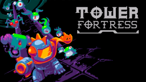 Baixar Tower Fortress para iOS