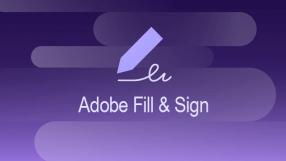 Baixar Adobe Fill & Sign para Android