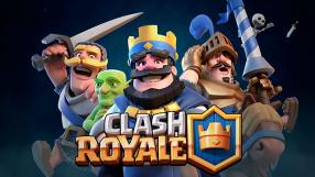 Baixar Clash Royale para iOS