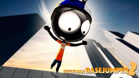 Baixar Stickman Base Jumper 2