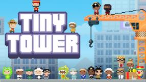 Baixar Tiny Tower para iOS