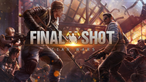 Baixar Final Shot - FPS para iOS