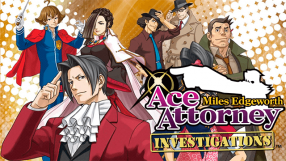 Baixar Ace Attorney INVESTIGATIONS
