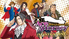 Baixar Ace Attorney INVESTIGATIONS